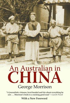 Australian In China