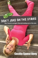 Don't Joke On The Stairs