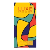 Barcelona Luxe City Guide, 7th Ed.