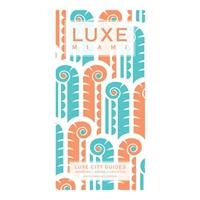 Miami Luxe City Guide, 8th Edition