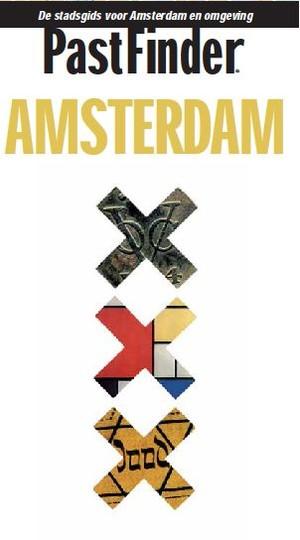 Amsterdam Pastfinder Nederlands