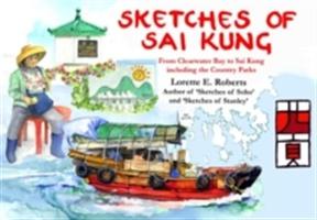 Sketches Of Sai Kung