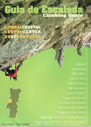 Climbing Guide Coastal Centre Portugal