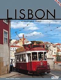 Lisbon Journeys And Stories Fotoboek