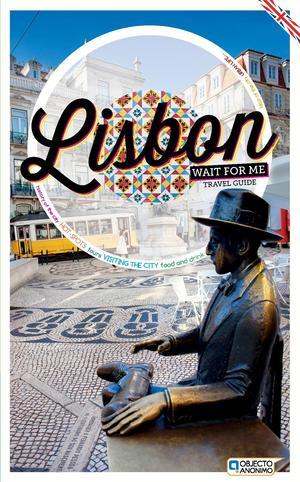 Lissabon Stadsgids Objecto