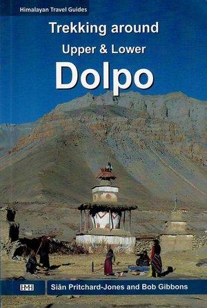 Trekking around Upper & Lower Dolpo