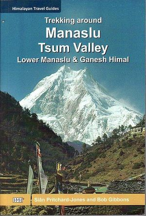 Trekking around Manaslu - Tsum Valley