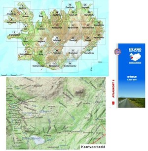 Atlaskort 2 Myrar