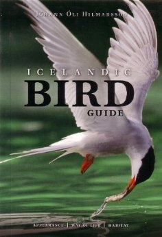 Icelandic Bird Guide Forlagid