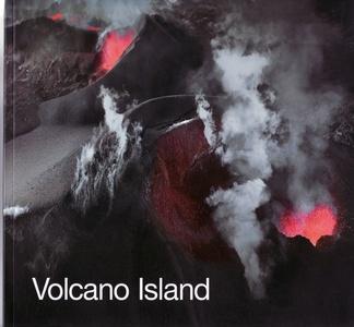 Volcano Island (iceland)
