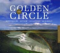 The Golden Circle Geysir Gullfoss Jpv