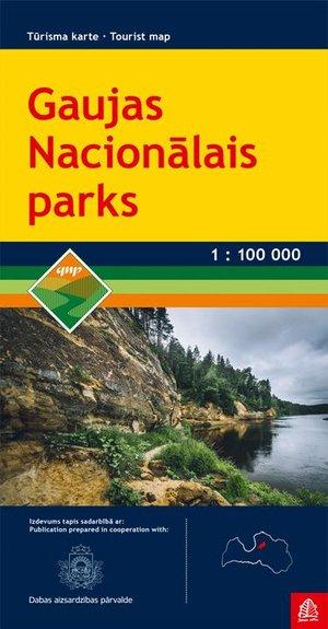 Gaujas Nationaal Park