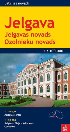 Jelgava / Ozolnieki