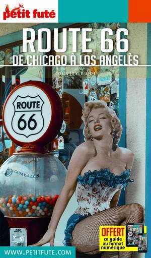 Route 66 de Chicago à Los Angeles