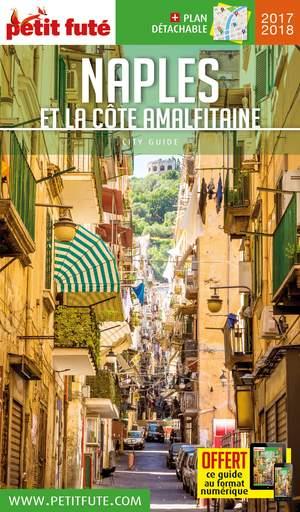 Naples 17 Capri-Pompéi /  Côte Amalfitaine