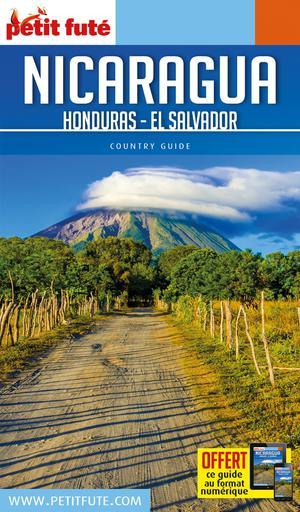 Nicaragua 17 Honduras / El Salvador