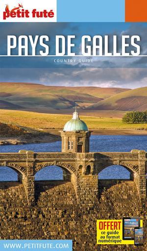 Pays de Galles 17
