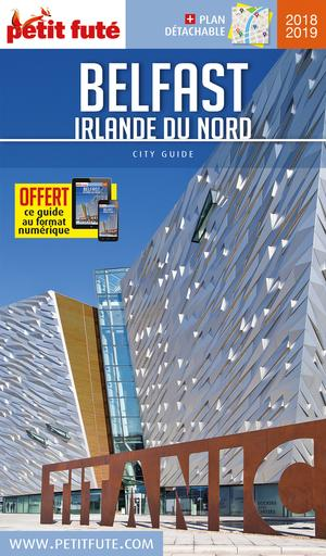 Belfast 18-19 Irlande du Nord