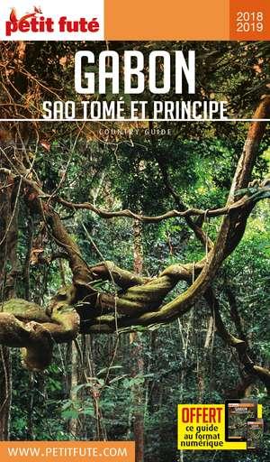Gabon 18-19 Sao Tomé & Principe