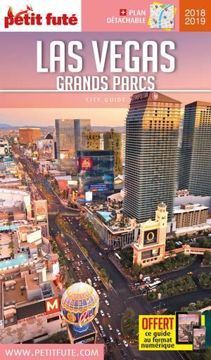 Las Vegas 18-19 Grands parcs + plan