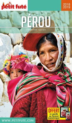 Pérou 18-19