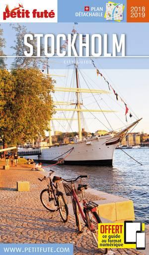 Stockholm 18-19 + plan de ville