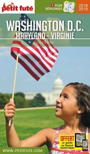 Washington 18-19 Virginie - Maryland +plan