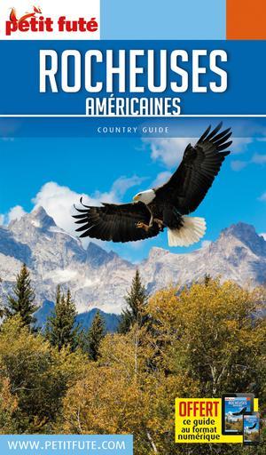 Rocheuses Américaines 18-19