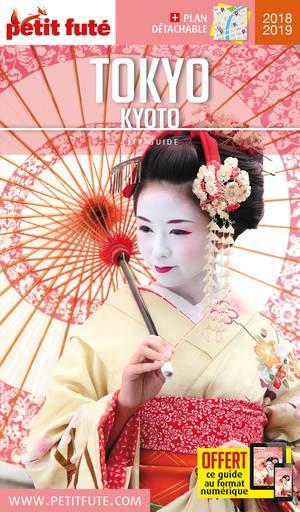Tokyo 18-19 Kyoto