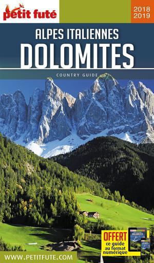 Alpes italiennes & Dolomites 18-19