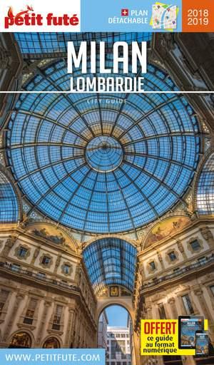 Milan 18-19 Lombardie + plan