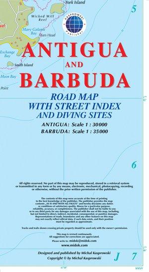 Antigua / Barbuda