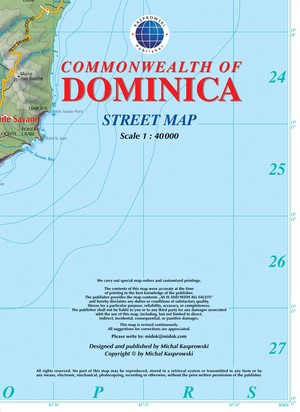 Dominica (commonwealth Of)