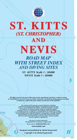 Saint Kitts / Nevis