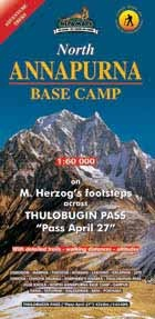 NA508 North Annapurna Base Camp (Jomosom - Pokhara)