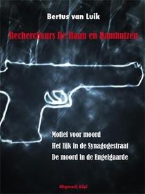 Rechercheurs De Haan en Damhuizen