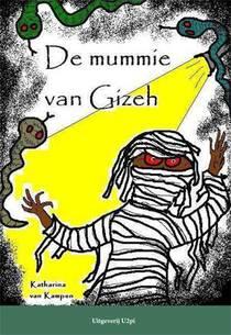 De mummie van Gizeh
