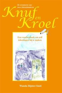 De avonturen van twee (klein)kinderen Knuf en Kroel
