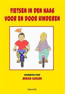 Fietsen in Den Haag voor en door kinderen