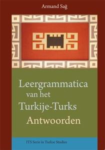 Leergrammatica van het Turkije-Turks Antwoorden