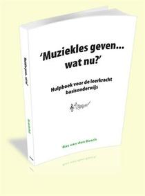 Muziekles geven... wat nu?