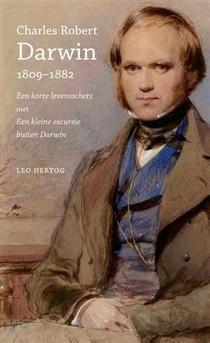 Charles Robert Darwin, 1809-1882