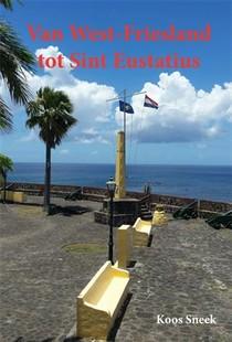Van West-Friesland tot Sint Eustatius