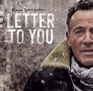 Letter to you lp -coloured-