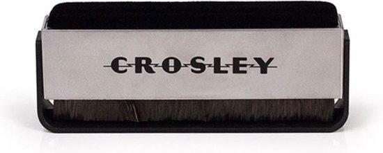 Combo anti-static brush