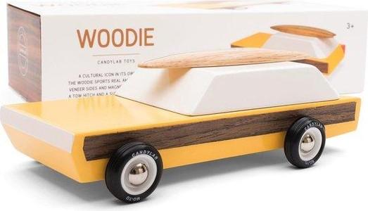 Candylab woodie