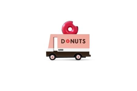Candylab candyvan donut