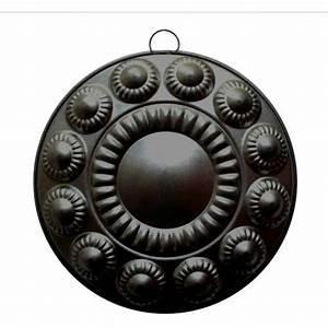 Broodblik zeeuwse knop zwart