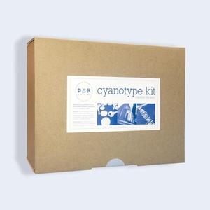 Cyanotype diy kit