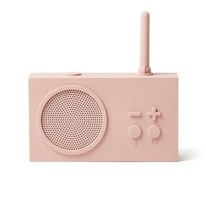 Lexon tykho 3 pink